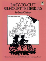 Easy-to-Cut Silhouette Designs - Betty Christy