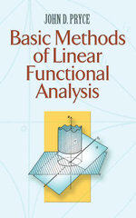 Basic Methods of Linear Functional Analysis - John D. Pryce