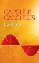 Capsule Calculus - Ira Ritow