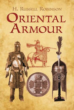 Oriental Armour - H. Russell Robinson