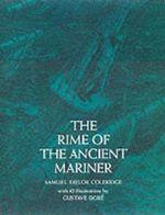 The Rime of the Ancient Mariner : Dover Fine Art, History of Art - Samuel Taylor Coleridge