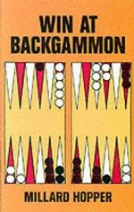 Win at Backgammon - Millard Hopper