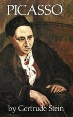 Picasso : Dover Fine Art, History of Art - Gertrude Stein
