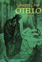 Giuseppe Verdi : Otello (Full Score) - Giuseppe Verdi