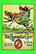 The Emerald City of Oz : Dover Children's Classics - L. F. Baum