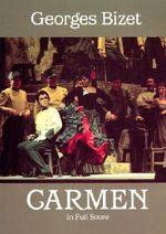 Georges Bizet : Carmen - Georges Bizet
