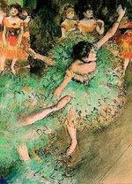 Degas Notebook - Edgar Degas