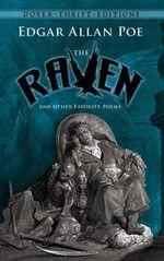 Raven : Shakespeare, Keats, Poe, Dickinson and Whitman - Edgar Allan Poe