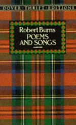 Poems - Robert Burns