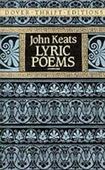 Lyric Poems - John Keats