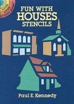 Fun with Houses Stencils - Paul E. Kennedy
