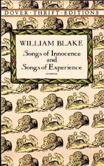 Songs of Innocence : Dover Thrift Editions - William Blake