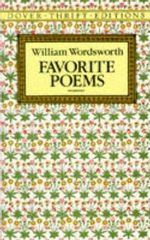 Favorite Poems - William Wordsworth