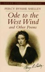 Selected Poems : Dover Thrift Editions - Percy Bysshe Shelley