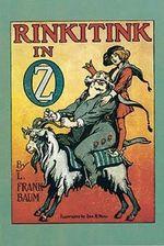 Rinkitink in Oz - L. F. Baum