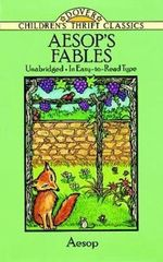 Fables - Aesop