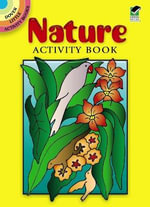 Nature Activity Book : Dover Little Activity Books - Suzanne Ross