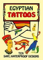 Egyptian Tattoos - Gregory Mirow