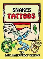 Snakes Tattoos - Jan Sovak