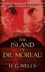 The Island of Dr. Moreau - H. G. Wells