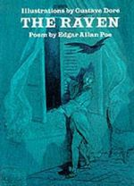 The Raven : Dover Fine Art, History of Art - Edgar Allan Poe