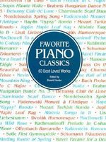 Favourite Piano Classics : 83 Best-Loved Works