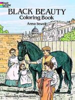 Black Beauty : Coloring Book - Anna Sewell