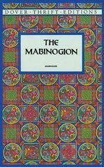 The Mabinogion : Dover Thrift Editions