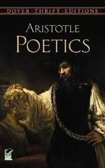 Poetics : Dover Thrift Editions - Aristotle