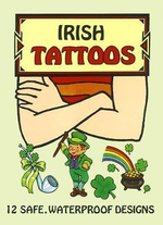 Irish Tattoos - Cathy Beylon