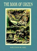 The Book of Urizen : In Full Color - William Blake