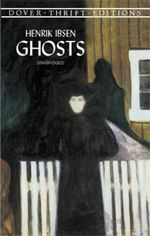 Ghosts - Henrik Ibsen
