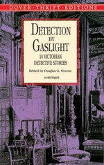 Detection by Gaslight - Douglas Greene