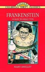 Frankenstein - Mary Wollstonecraft Shelley