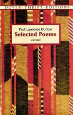 Selected Poems - Paul Laurence Dunbar