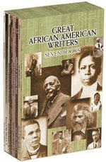Great African-American Writers : Seven Books - Dover Publications Inc