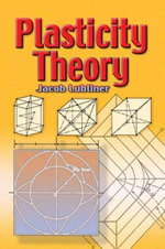 Plasticity Theory - Jacob Lubliner