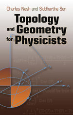 Topology and Geometry for Physicists - Charles Nash