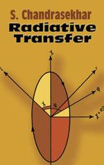 Radiative Transfer - Subrahmanyan Chandrasekhar