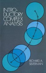 Introductory Complex Analysis - Richard A. Silverman