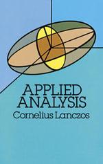 Applied Analysis - Cornelius Lanczos