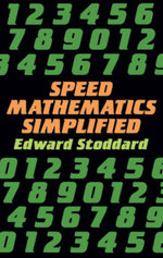 Speed Mathematics Simplified - Edward Stoddard