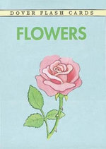 Flowers : Dover Little Activity Books - Anna Pomaska