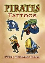 Pirates Tattoos - Steven James Petruccio