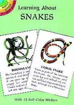 Learning About Snakes - Jan Sovak