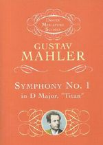 Gustav Mahler : Symphony No.1 in D Major,
