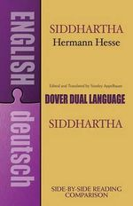 Siddhartha : A Dual-Language Book - Hermann Hesse