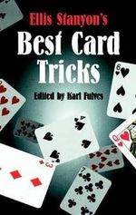 Ellis Stanyon's Best Card Tricks - Ellis Stanyon
