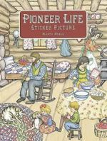 Pioneer Life Sticker Picture - Marty Noble