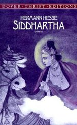Siddhartha : Dover Thrift Editions - Hermann Hesse